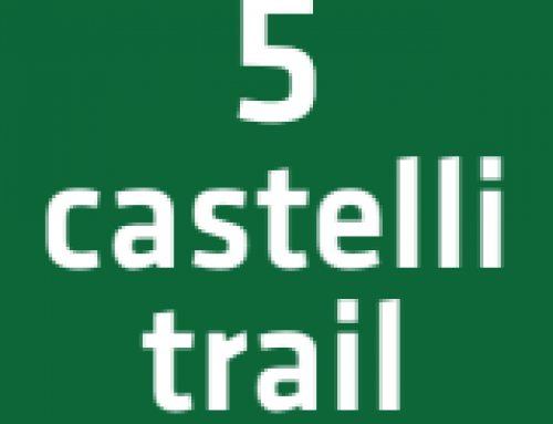 5 Castelli Wine Trail